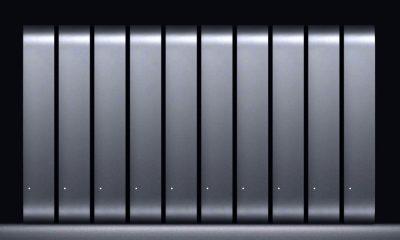 Rumeur étonnante sur le prochain Mac Pro modulaire : des briques à assembler 27