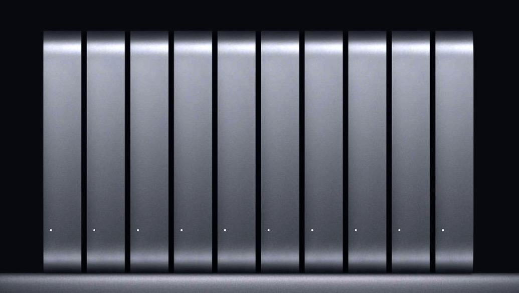 Rumeur étonnante sur le prochain Mac Pro modulaire : des briques à assembler 1