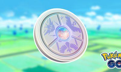Pokémon GO : le changement d'équipe bientôt possible 7