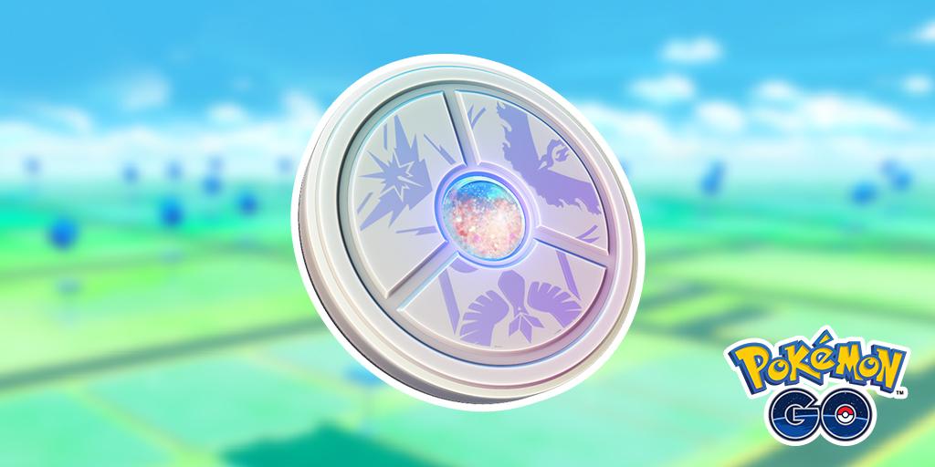 Pokémon GO : le changement d'équipe bientôt possible 1