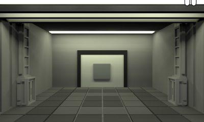 Test : d'excellentes énigmes à résoudre pour retrouver la liberté dans Room Escape in Voxels sur iPhone, iPad 13