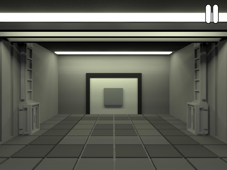 Test : d'excellentes énigmes à résoudre pour retrouver la liberté dans Room Escape in Voxels sur iPhone, iPad 1