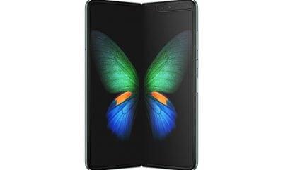 Après les premiers tests du smartphone pliable Galaxy Fold, Samsung retarde son lancement 5