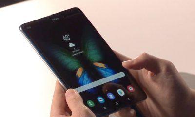 Les pré-commandes du Galaxy Fold, le smartphone pliable de Samsung, annulées... Sauf pour les plus accros 4