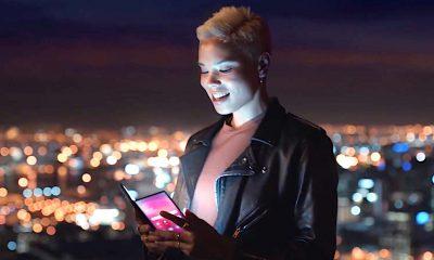 Nouveau smartphone pliable Samsung en vidéo : fuite ou buzz ? 5