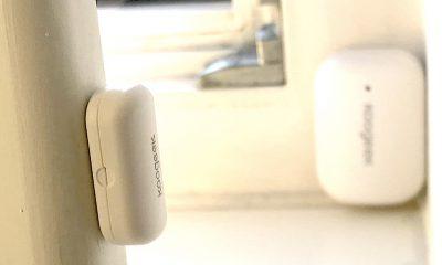 En promo flash - Test du capteur porte et fenêtre Koogeek : des alertes HomeKit pour le domicile 19