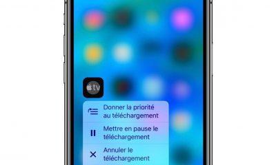 iOS en pratique : comment prioriser le téléchargement/la mise à jour d'apps sur (certains) iPhone 4