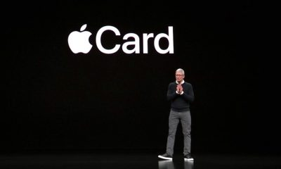 L'Apple Card : ce qu'il faut savoir sur la carte de crédit repensée par Apple 3