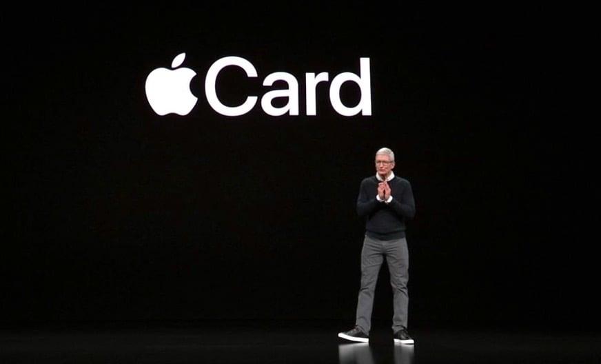 L'Apple Card : ce qu'il faut savoir sur la carte de crédit repensée par Apple 1