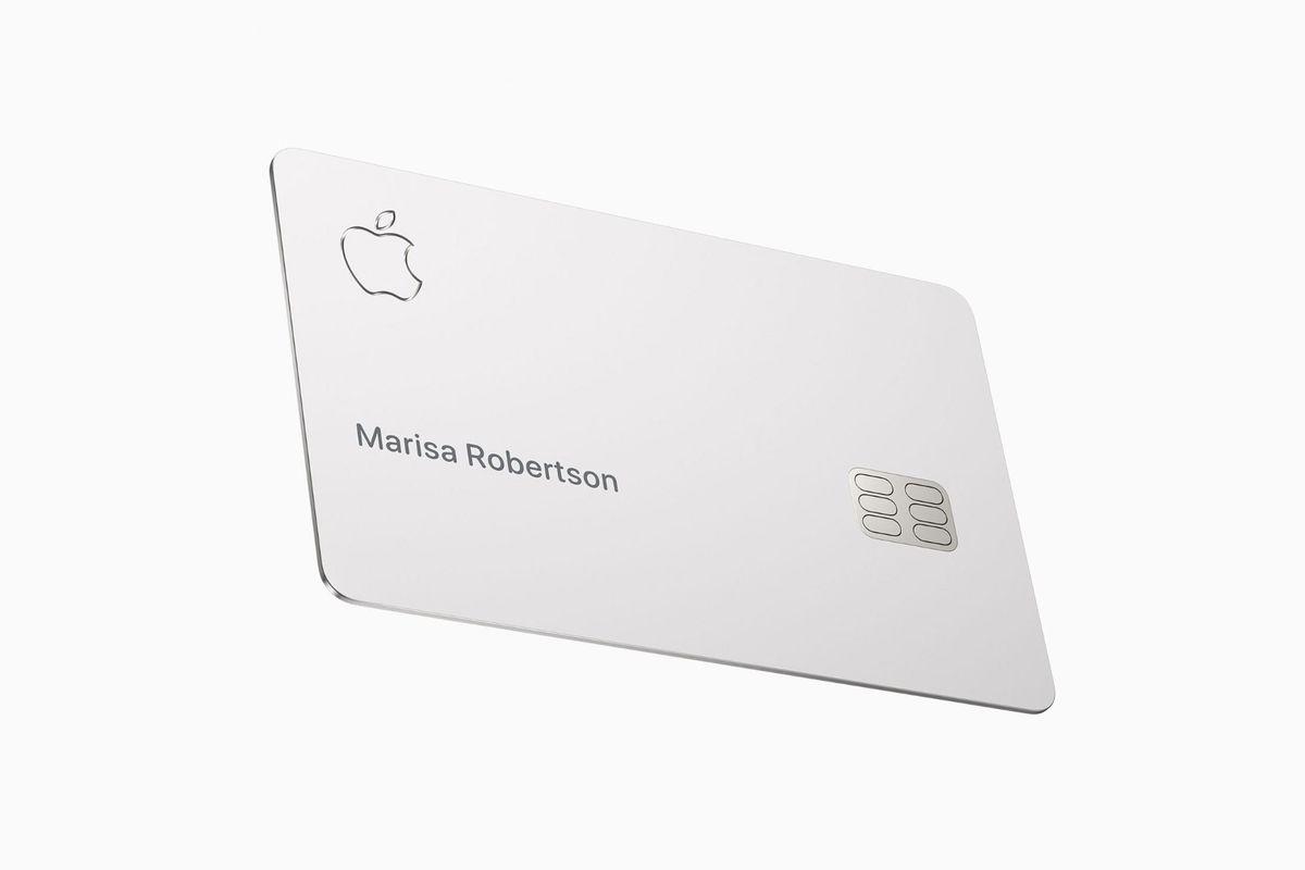 Apple Card : pas de frais et cash-back offert ... Mais Apple devrait quand même gagner de l'argent, voilà comment 1