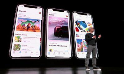 Arcade, TV+, News+, etc ... Les annonces d'Apple en une vidéo de 6 minutes (et autres vidéos du show) 21