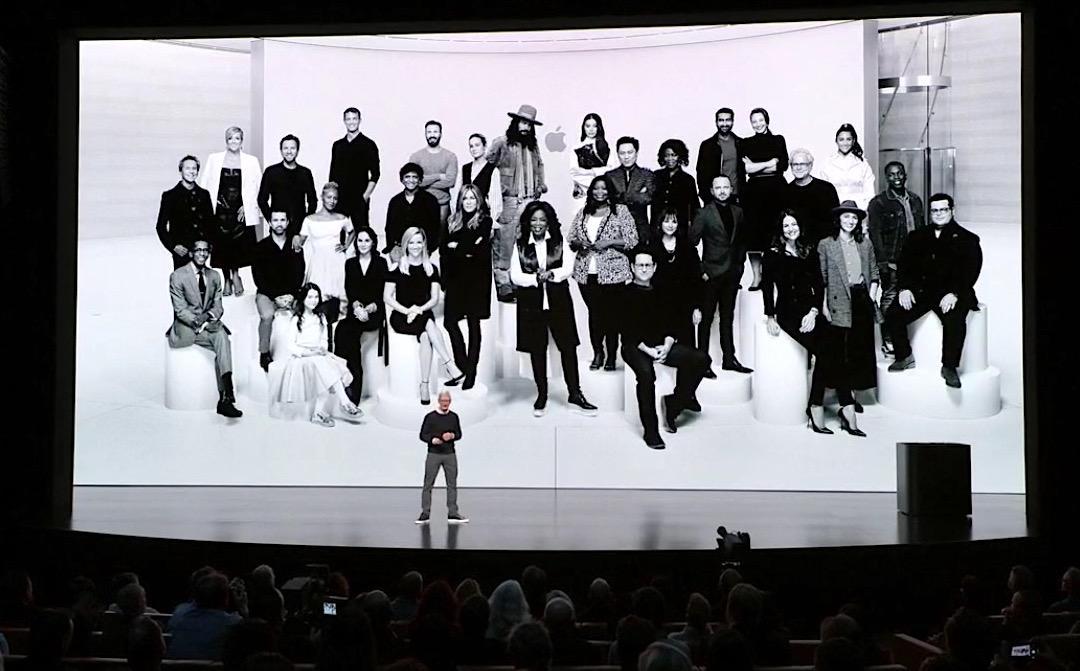 Nouveaux services Apple : lesquels arrivent en France et quand ? 1