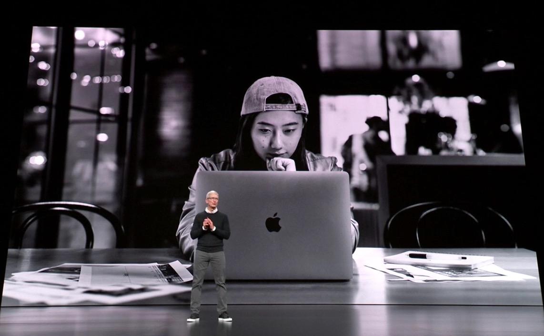 """Résumé complet du keynote """"It's Show Time"""" d'Apple : nouveaux services jeux en illimité, carte de crédit virtuelle, Apple TV+, News+ et plus ! 1"""
