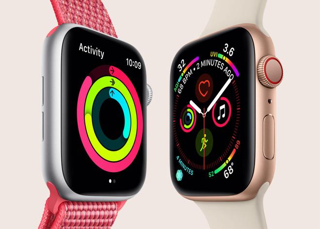 Anticipation : en 2023, une montre connectée sur quatre serait une Apple Watch 1