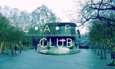 Café Club : reportage vidéo réalisé 100 % à l'iPhone, coulisses et accessoires 5