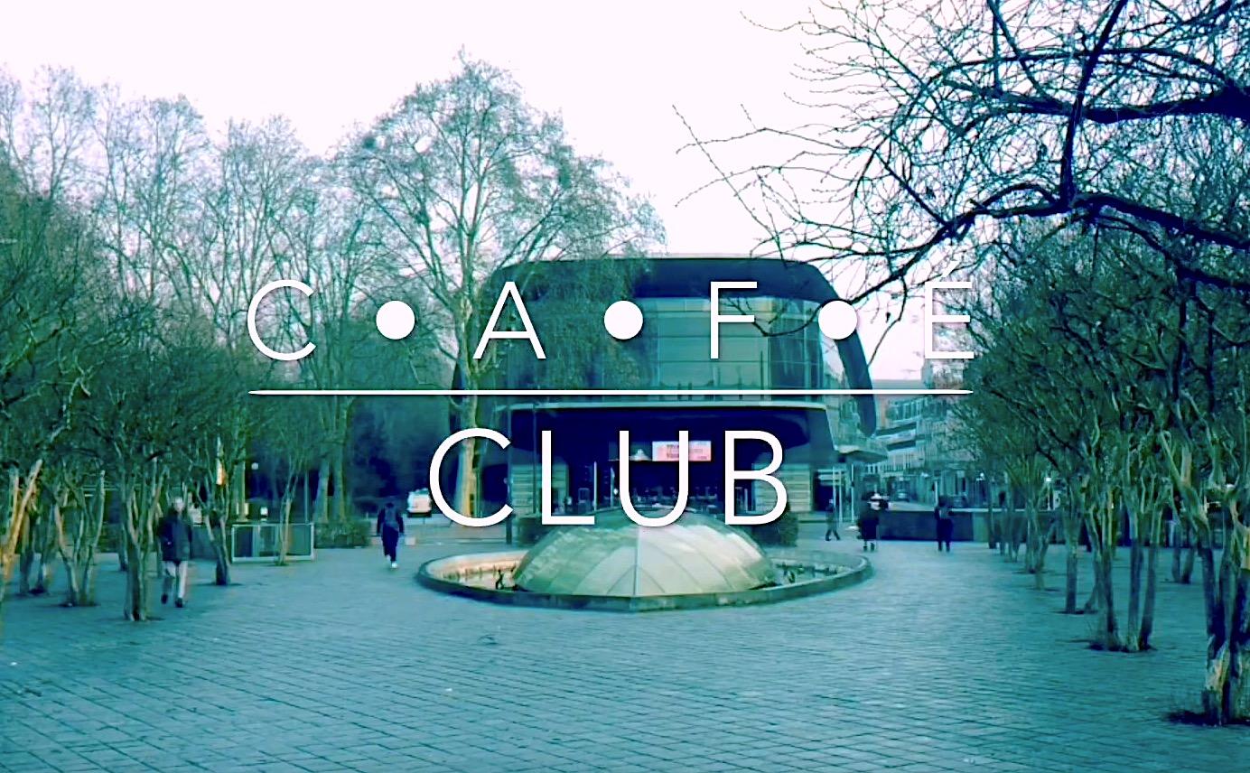 Café Club : reportage vidéo réalisé 100 % à l'iPhone, coulisses et accessoires 1