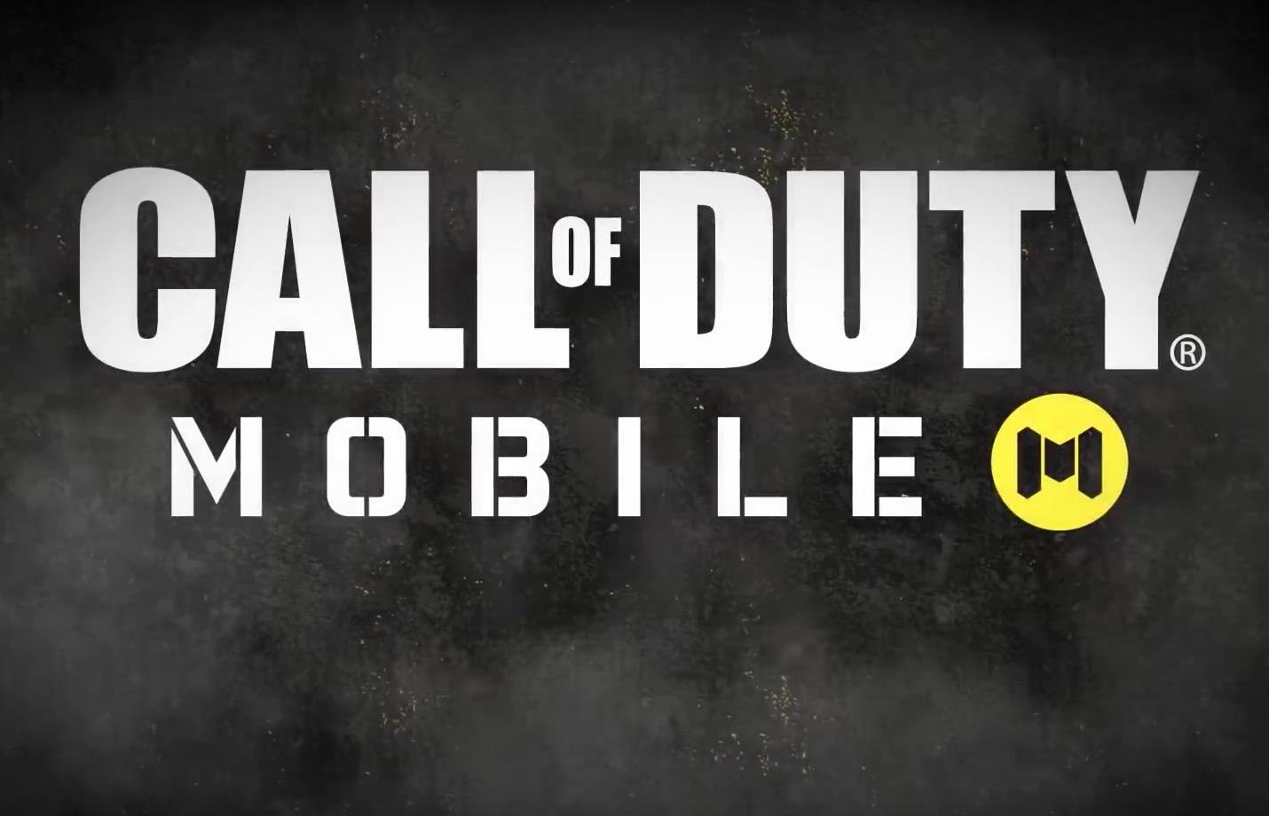 La version bêta de Call of Duty mobile arrive très bientôt : les détails sur le jeu iPhone/ Android 1