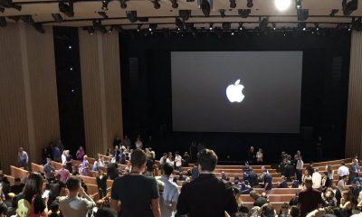 """Live keynote """"It's Show Time"""" d'Apple : c'est parti ! Découvrez les nouveautés sur live.iPhon.fr 33"""
