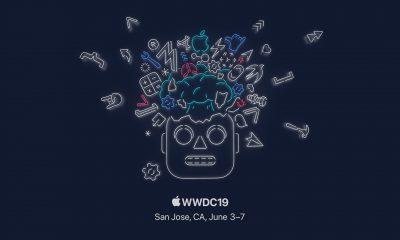 La conférence développeurs d'Apple se tiendra du 3 au 7 juin : iOS 13 en vue ! 11