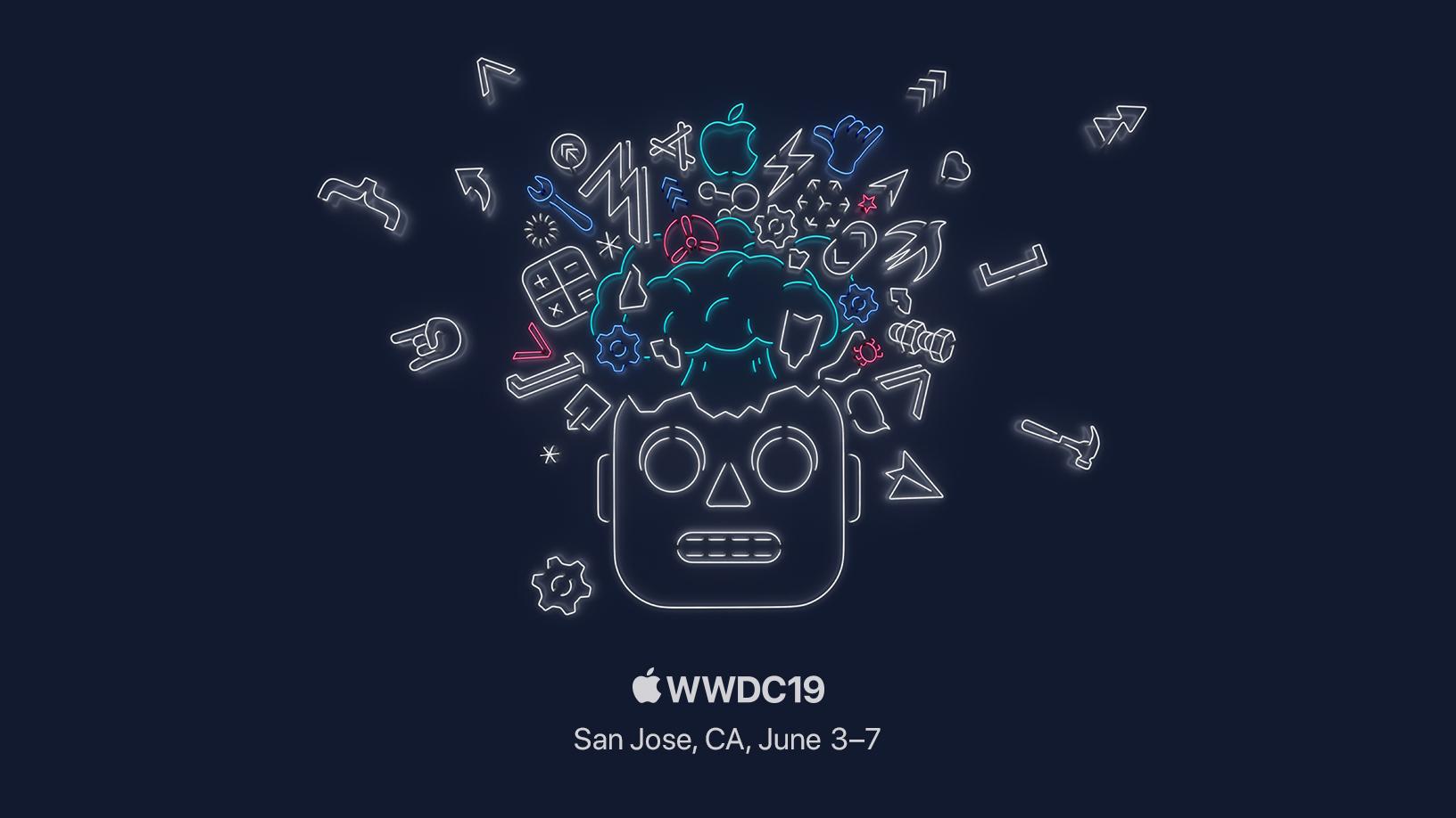 La conférence développeurs d'Apple se tiendra du 3 au 7 juin : iOS 13 en vue ! 1