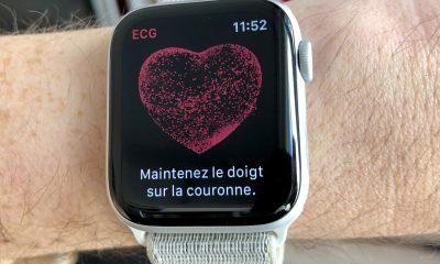En France aussi, l'Apple Watch alerte à juste titre d'un problème cardiaque 19