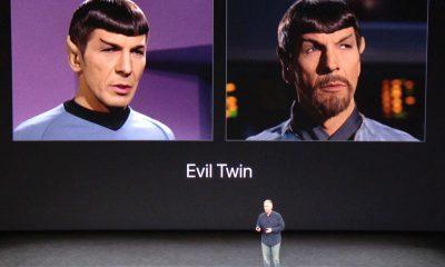 Différencier les jumeaux avec Face ID : Apple aurait déjà la solution 1