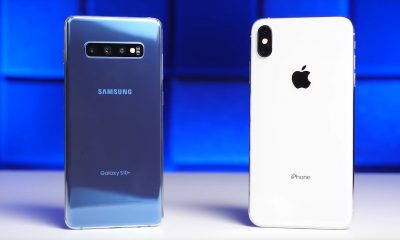 Ça y est, le dernier Samsung bat le dernier iPhone : match de vitesse S10+ contre XS Max (vidéo) 23