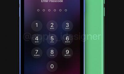 Serait-ce un iPod touch sans bordures qui se cache dans la bêta d'iOS 12.2 ? 5