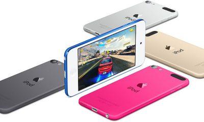 La semaine des sorties Apple : nouvel iPod Touch demain mercredi ? 3