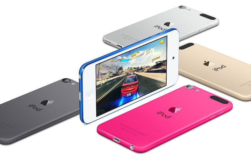 La semaine des sorties Apple : nouvel iPod Touch demain mercredi ? 1