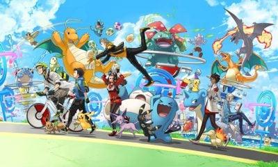 Pokémon GO : les créatures aux œufs d'or d'une licence qui rapporte sur mobile 5