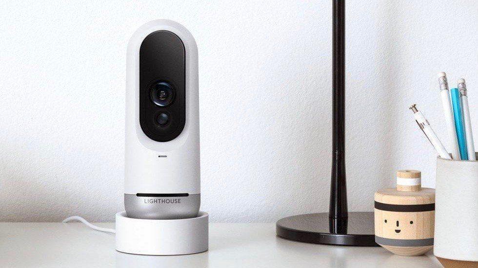 Apple s'offre les brevets d'un ancien fabricant de caméras connectées intelligentes 1