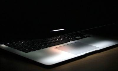 Après l'Apple Watch, le MacBook pourrait surveiller la santé de l'utilisateur 17