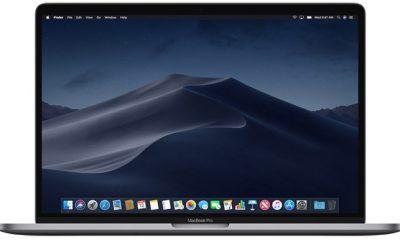 MacOS 10.14.4 est sorti avec iOS 12.2 : voici les  nouveautés 35