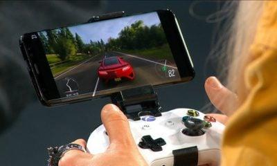 Microsoft fait une démo de xCloud : le streaming de jeux Xbox sur iPhone, iPad et autres mobiles (vidéo) 4