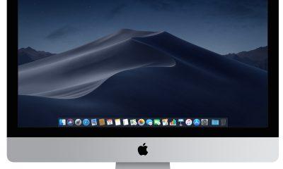 Mise à jour surprise des iMac : ce qui change sous le capot ! 37