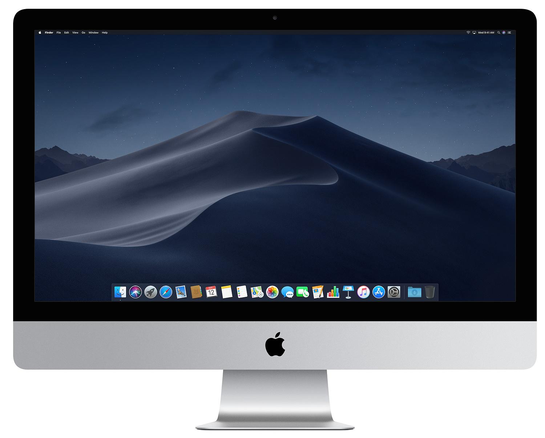Mise à jour surprise des iMac : ce qui change sous le capot ! 1