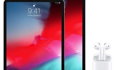 Les sous-traitants d'Apple en ordre de marche pour la production des AirPods 2 et nouveaux iPad ? 5