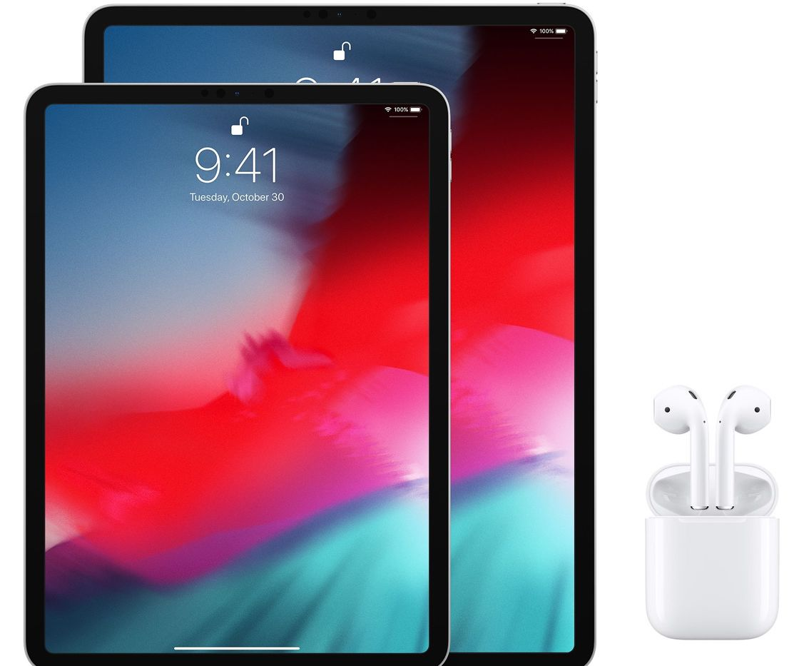 Les sous-traitants d'Apple en ordre de marche pour la production des AirPods 2 et nouveaux iPad ? 1