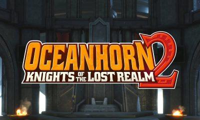 Oceanhorn 2 fera parti du nouveau service Arcade d'Apple : nouvelle bande annonce pour patienter 11