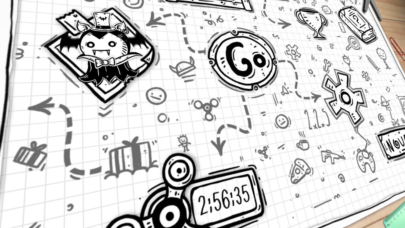 Sorties jeux : 25 nouveaux titres iOS, dont Pixelot, Pa Pa Land, Tick Tock, King of Crabs, etc. 1