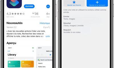 Dossier app iPhone : Les 25 applis favorites de Laurent, votre hôte sur iPhon.fr 5