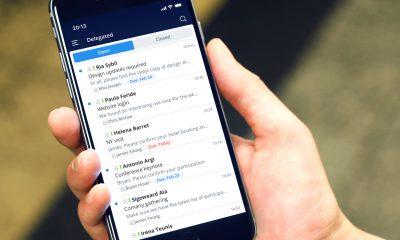 L'outil mail Spark Mac et iOS s'enrichit de la délégation d'emails pour une collaboration facilitée 4