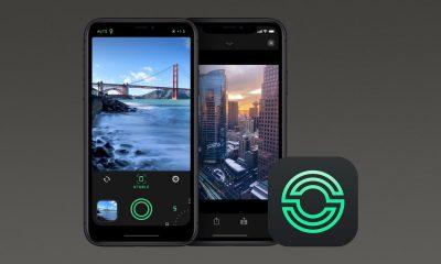 L'app de prise de vue Halide se dote des raccourcis Siri et perd du poids 5