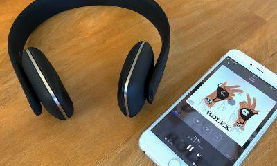 Test du casque audio Bluetooth EP636 signé August : un poids plume qui cache bien son jeu 5