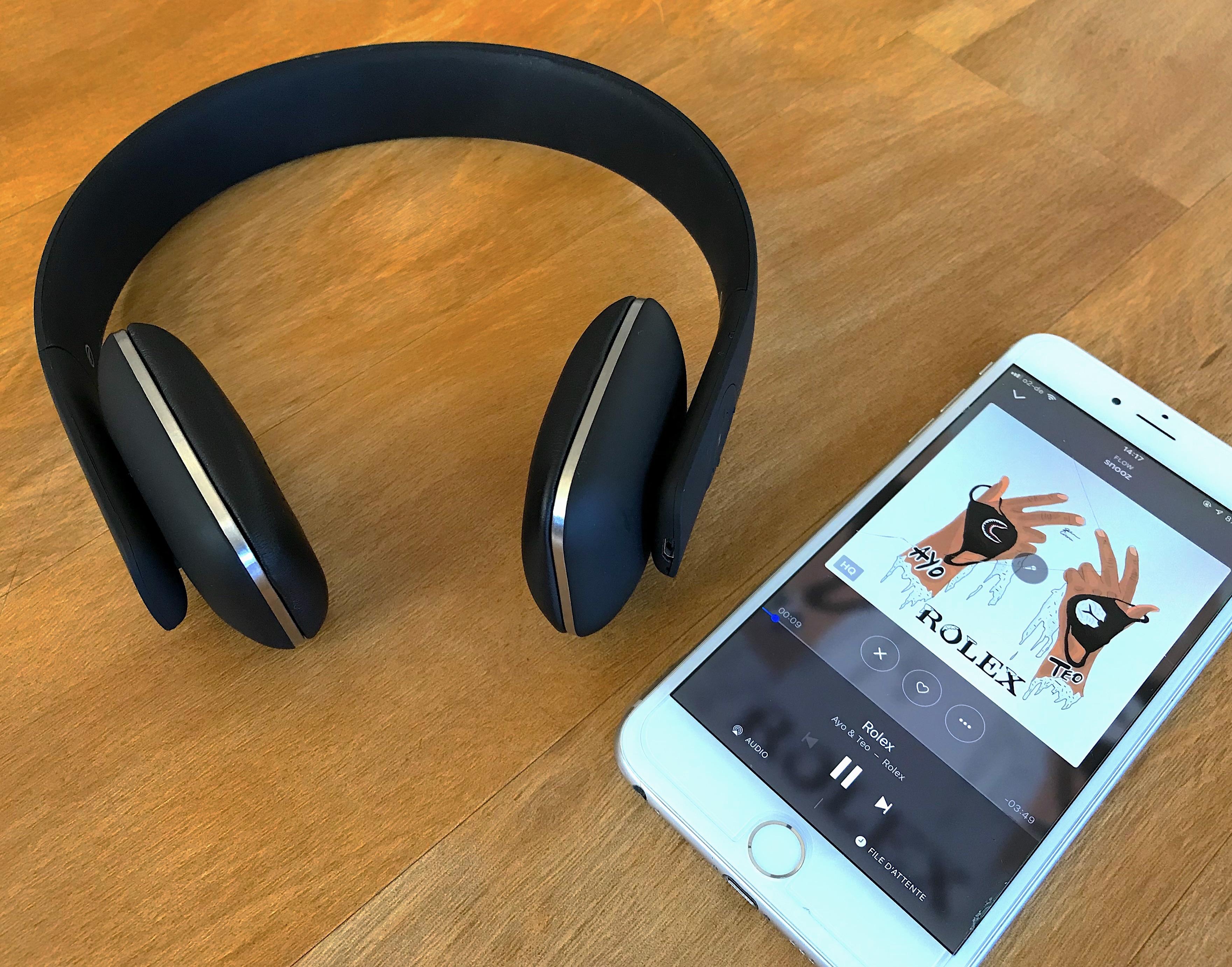 Test du casque audio Bluetooth EP636 signé August : un poids plume qui cache bien son jeu 1