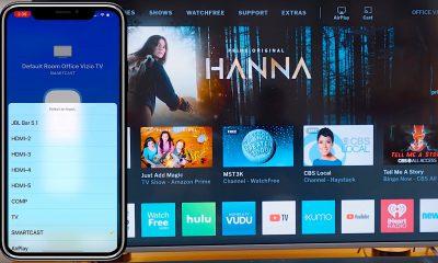 Homekit et AirPlay sur TV connectée : les possibilités à découvrir en vidéo 31