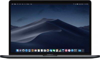Nouveaux MacBook Pro 2019 : des performances confirmées à la hausse selon les 1ers benchmarks 15