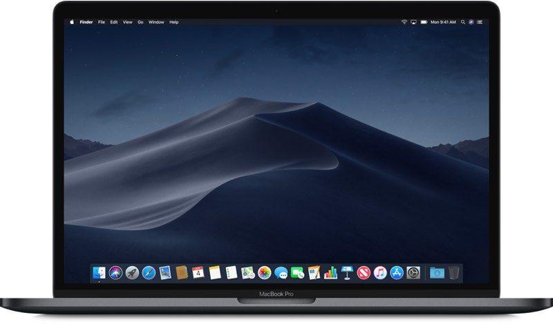 Nouveaux MacBook Pro 2019 : des performances confirmées à la hausse selon les 1ers benchmarks 1