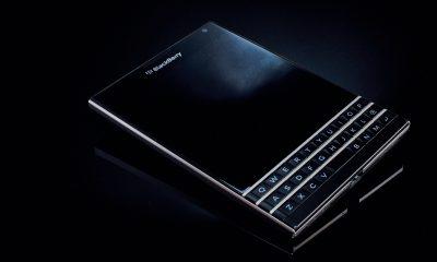 BlackBerry résiste encore, mais pour combien de temps ? 1